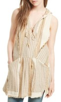 Free People Women's All Right Now Sleeveless Tunic