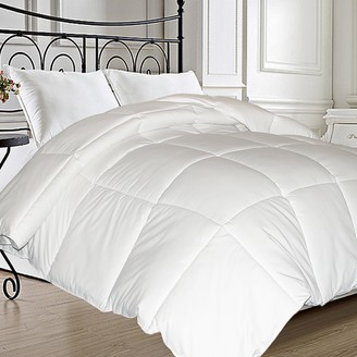 Royal Majesty Down & Feather Comforter