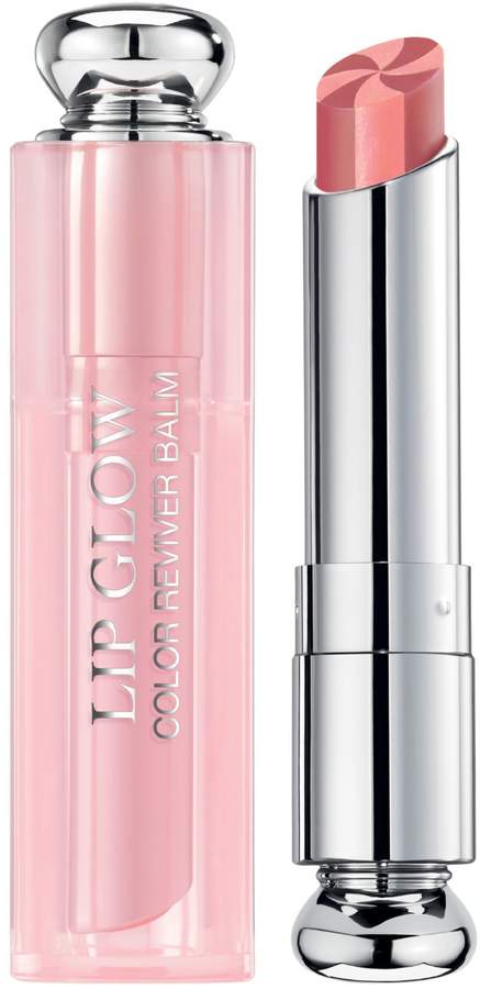 Christian Dior Lip Glow To The Max Hydrating Color Reviver Lip Balm