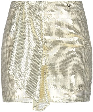 Mangano Mini skirts