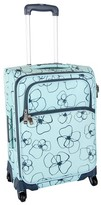 "Lotta Jansdotter 26"" Spinner Luggage - Bloomster"