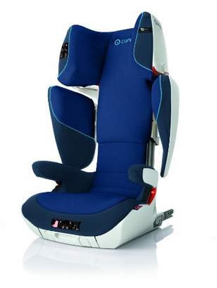 Concord Transformer XT Booster Car Seat (Indigo)