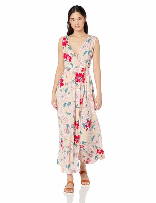Roxy Women's in The Mood for Dance Mid Length Dress