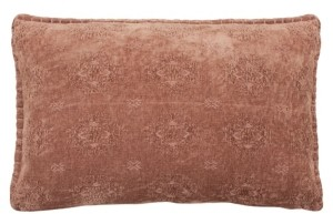 """French Connection Fayola 16"""" x 16"""" Decorative Pillows Bedding"""