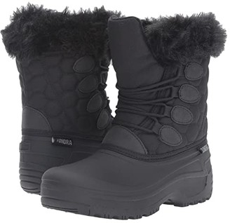 Tundra Boots Gayle (Black) Women's Boots