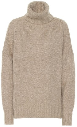 Etoile Isabel Marant Isabel Marant, étoile Shadow alpaca-blend sweater