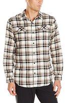 Columbia Men's Flare Gun Flannel III Long-Sleeve Shirt