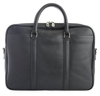 ROYCE New York Executive Leather Briefcase