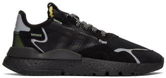 adidas Black Nite Jogger Sneakers