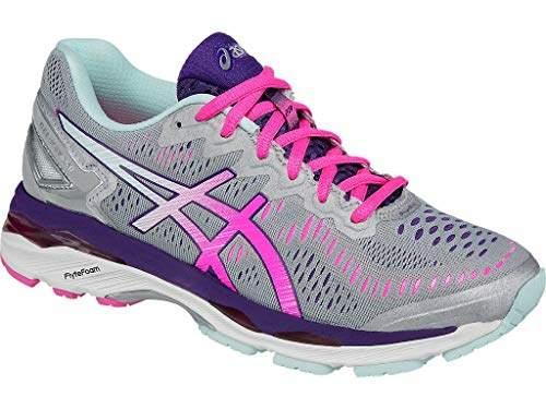 running shoes women asics