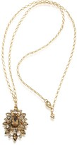 Carolee Pendant Necklace, 36