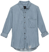 Rails Brett Denim Shirt