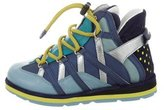 Dolce & Gabbana Boys' Alta High-Top Sneakers w/ Tags