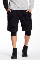 Drifter Destructor Short
