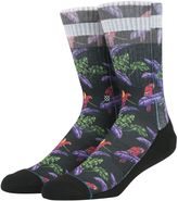 Stance Perched Classic Crew Sock