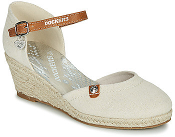 Dockers by Gerli Unisex Adults/' 40tw650-637120 Closed Toe Sandals