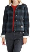 Carhartt Cedar Fleece Jacket - Factory Seconds (For Women)