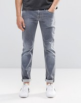 Pepe Jeans Pepe Hatch Slim Jeans D81 Mid Grey