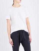R 13 Pocket cotton T-shirt