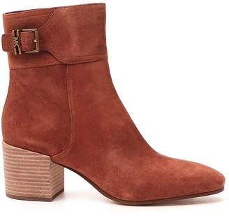 MICHAEL Michael Kors Buckle Ankle Boots