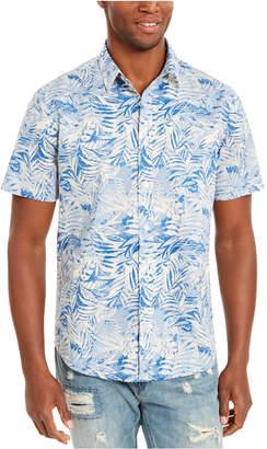 American Rag Men Paradisio Tropical Shirt