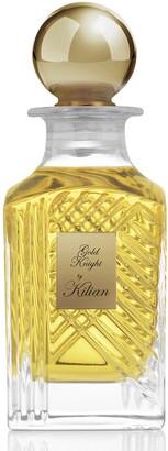 Kilian Gold Knight Mini Carafe Collectors Edition