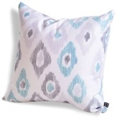 DENY Designs 'Social Proper Ikat' Pillow
