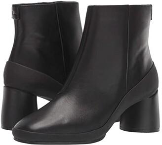 Camper Upright (Black) Women's Shoes