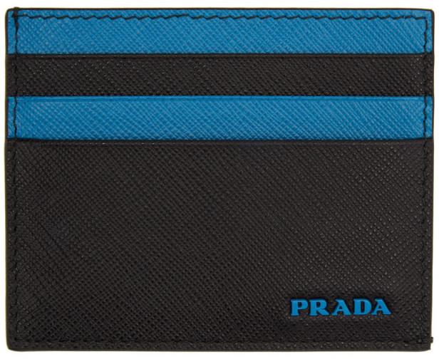 5777361edb36 Prada Men's Wallets - ShopStyle