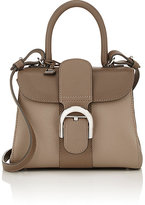 Delvaux Women's Brillant Mini Sellier Bag-NUDE