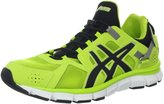 Asics Gel-Synthesis Men US 11 Green Running Shoe