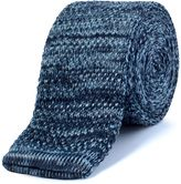 Gibson Blue Melange Tie
