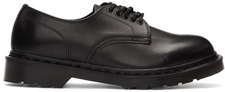 Dr. Martens Black Made In England Varley Derbys