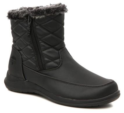 totes Black Women's Boots | Shop the