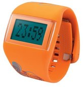 o.d.m. Unisex DD99B-82 Mysterious V Series Orange Programmable Digital Watch