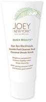 Joey New York Gentle Peel Cleanser and Shredded Coconut Scrub
