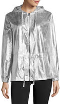 Alo Yoga Hideaway Metallic Jacket