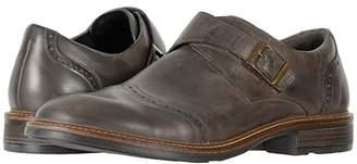 Naot Footwear Evidence (Vintage Fog Leather) Men's Shoes