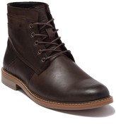English Laundry Brandon Leather Lace-Up Boot