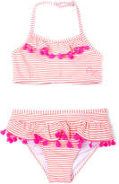 Betsey Johnson Girls' 2Pc Swimsuit