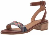 Sperry Women's Seaport City Sandal Ankle Strap Sandal
