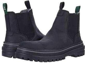 Kamik Tyson C (Black) Men's Boots