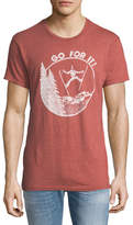 Sol Angeles Go For It Skiing T-Shirt