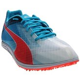 Puma Men's Evospeed Distance V6 Sneaker