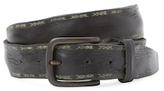 Will Leather Goods Reid Belt