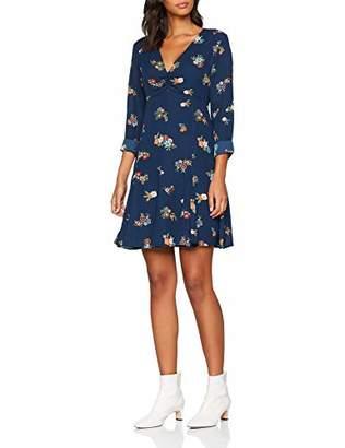 Pepe Jeans Women's Jenna PL952389 Dress,Medium
