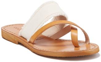 Cocobelle Dak Sandal