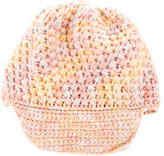 Missoni Wool Cable Knit Beanie