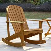 Pleasant Wooded Rocking Chairs Shopstyle Andrewgaddart Wooden Chair Designs For Living Room Andrewgaddartcom