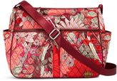 Vera Bradley Plenty of Pockets Crossbody
